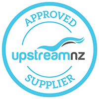 Approved Supplier UpstreamNZ
